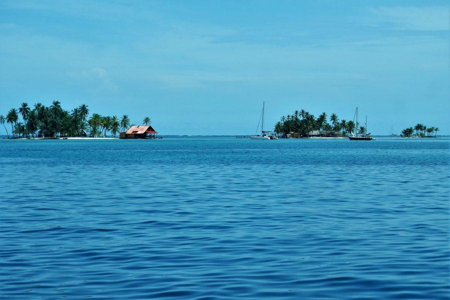 Cómo llegar a San Blas desde ciudad de Panamá