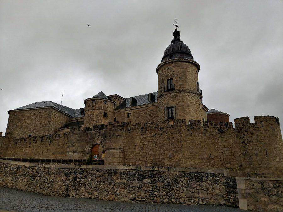 Castillo de Simancas, Archivo Real