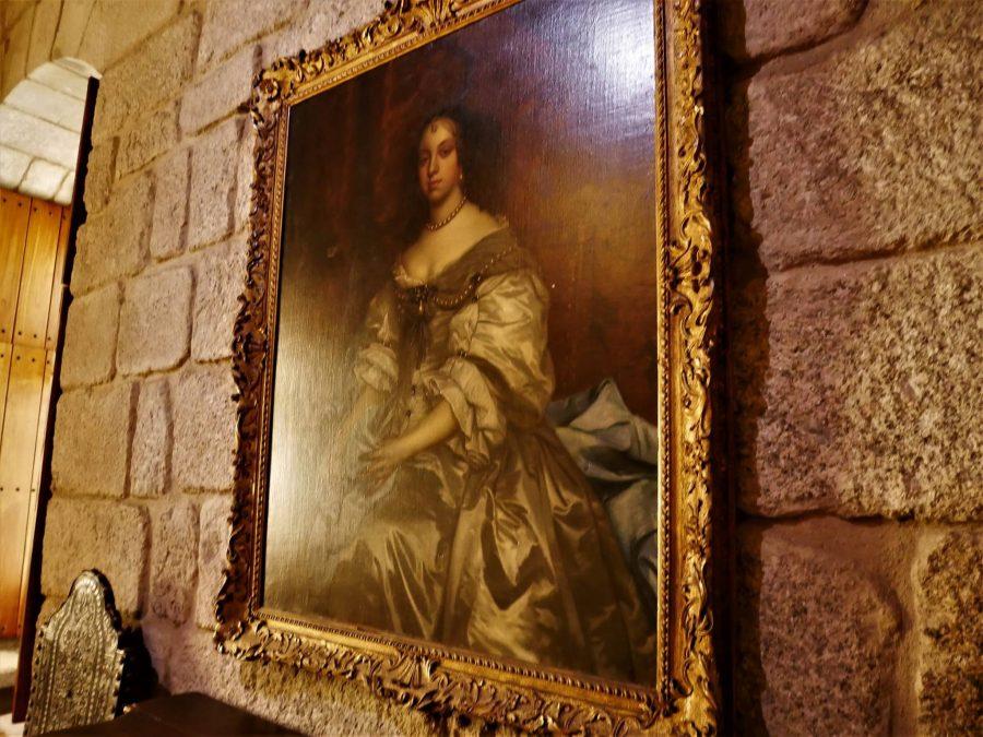 Catalina de Braganza