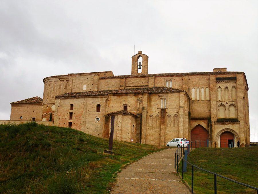 Monasterio de la peregrina