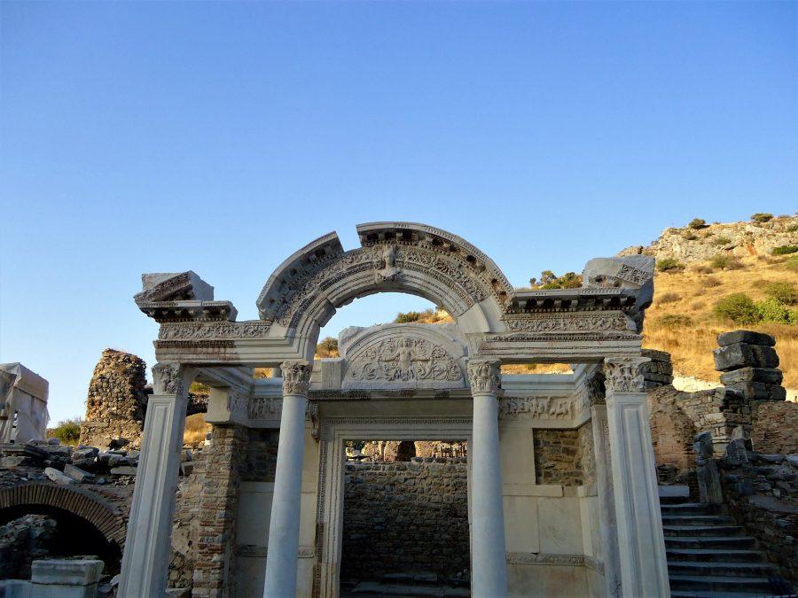 Basílica de Éfeso
