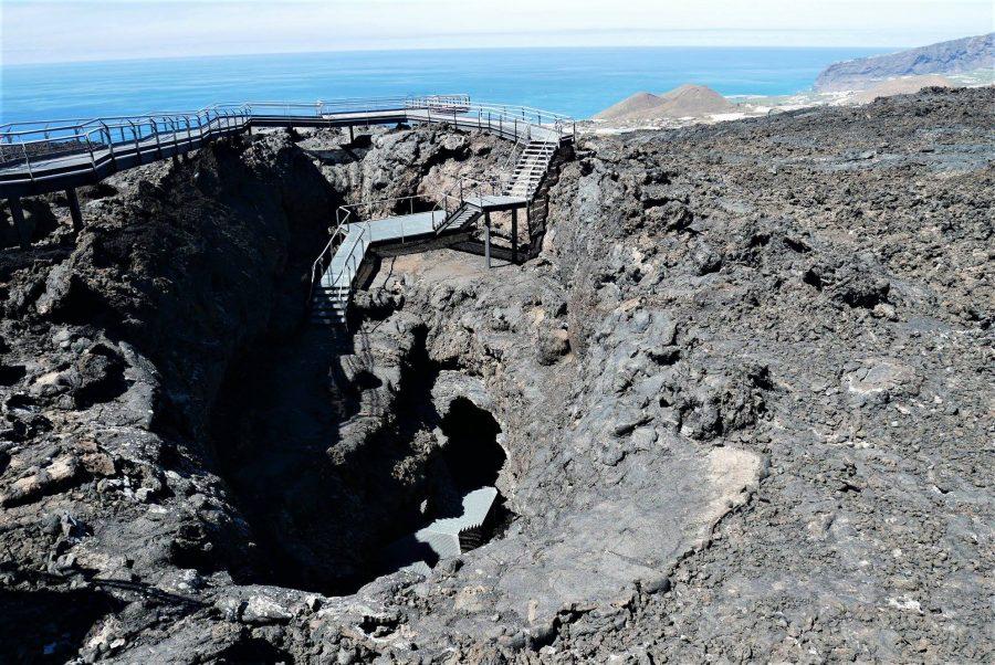 Cueva de las Palomas