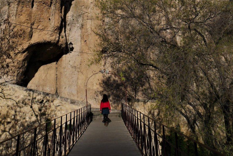 Caminando hacia un turismo responsable