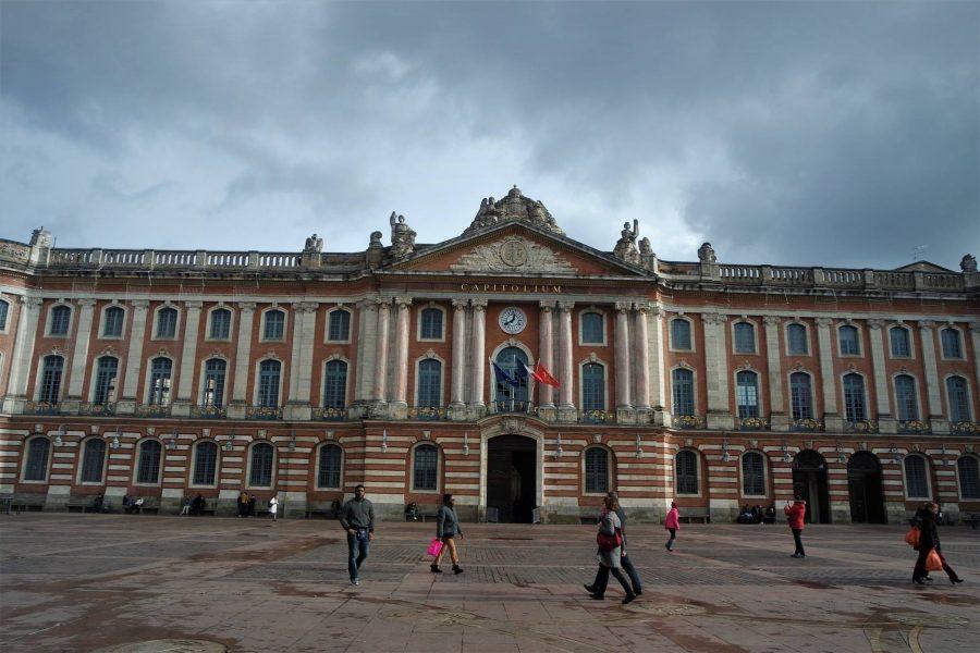El Capitolio, Toulouse
