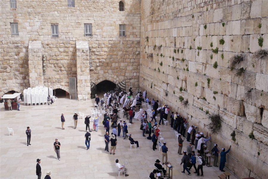 El Muro de los Lamentos, qué ver en Jerusalén