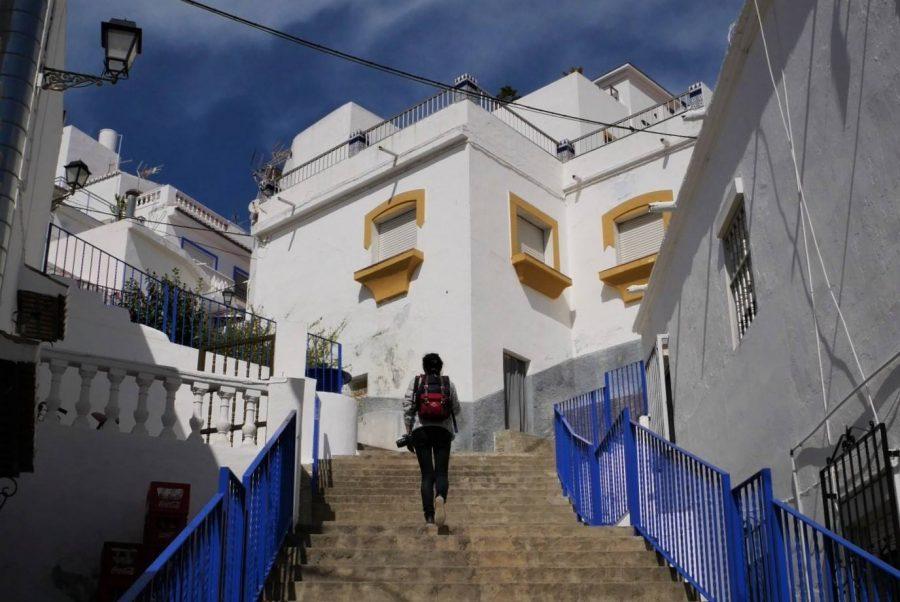 La Caleta, Salobreña