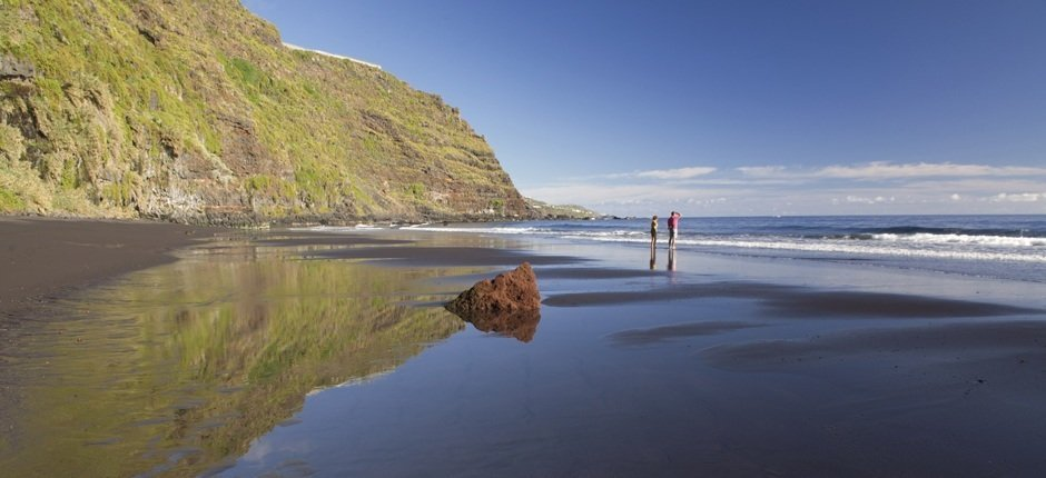 Playa de Nogales La Palma