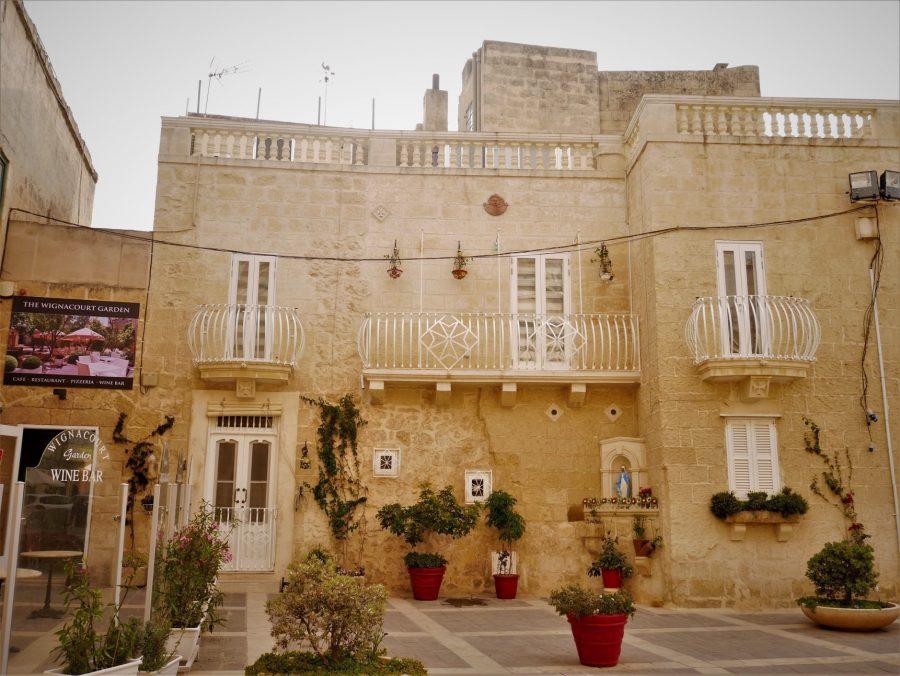 Plazas de Rabat, Malta