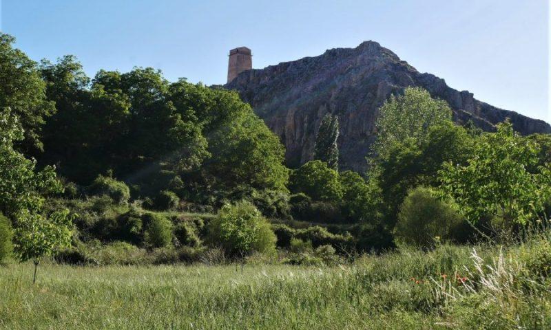 Castillo de Taibilla, qué hacer en Nerpio