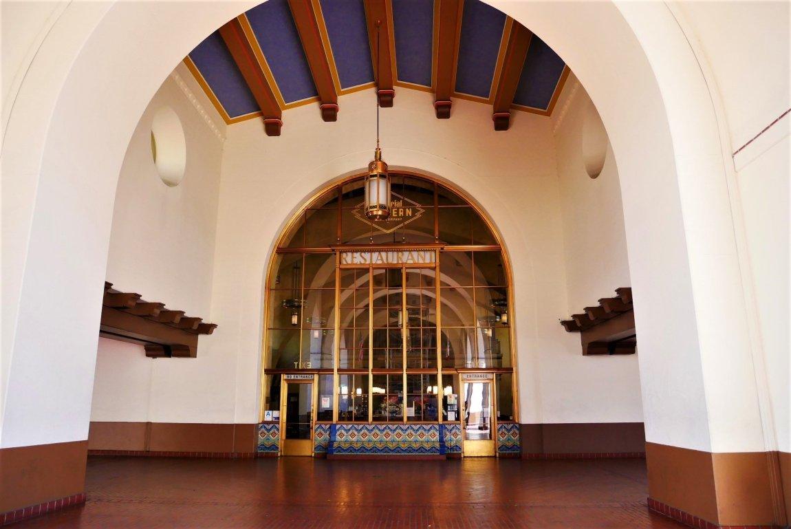 Estación Central de Los Angeles