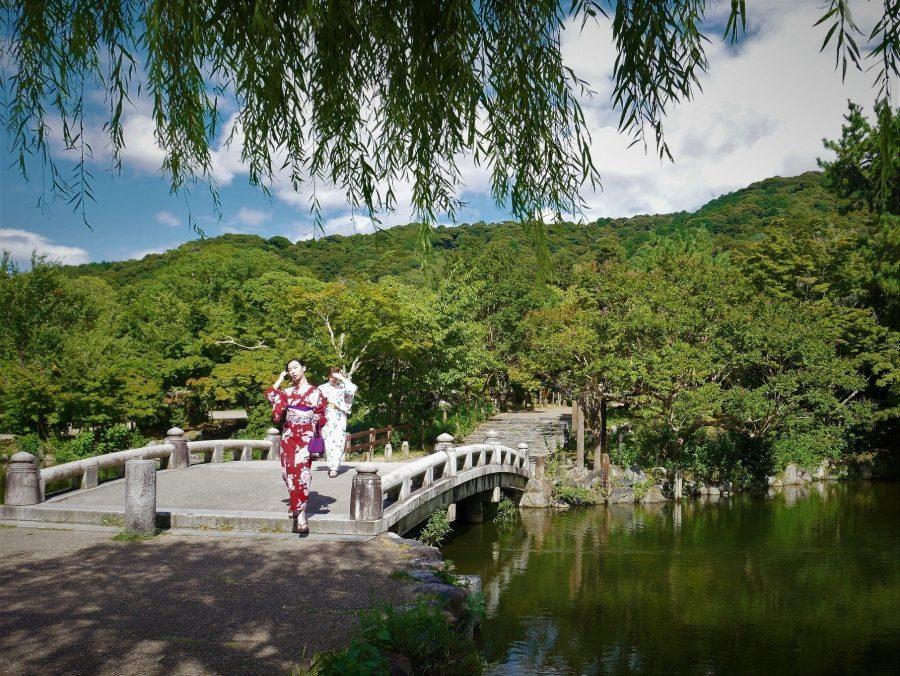 Kyoto, mejores lugares para viajar a Asia