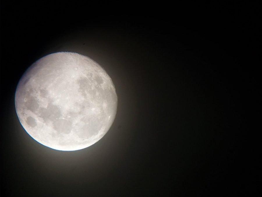 Luna llena en Nerpio