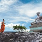Mejores lugares para viajar a Asia
