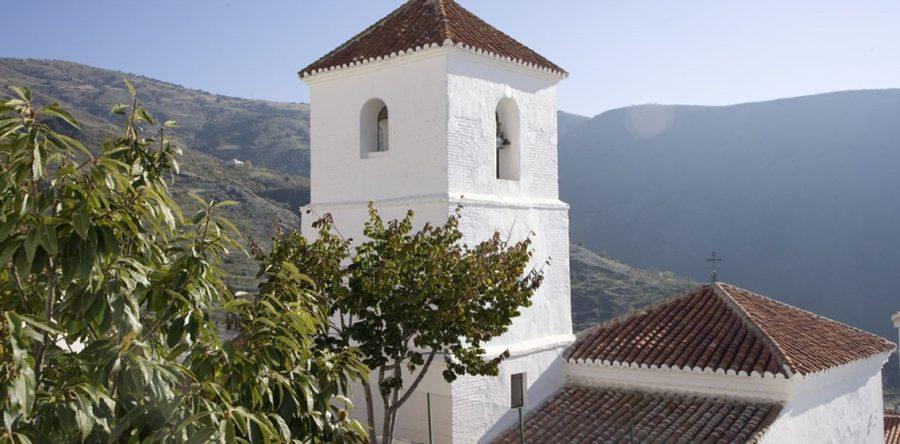 Rubite, Granada