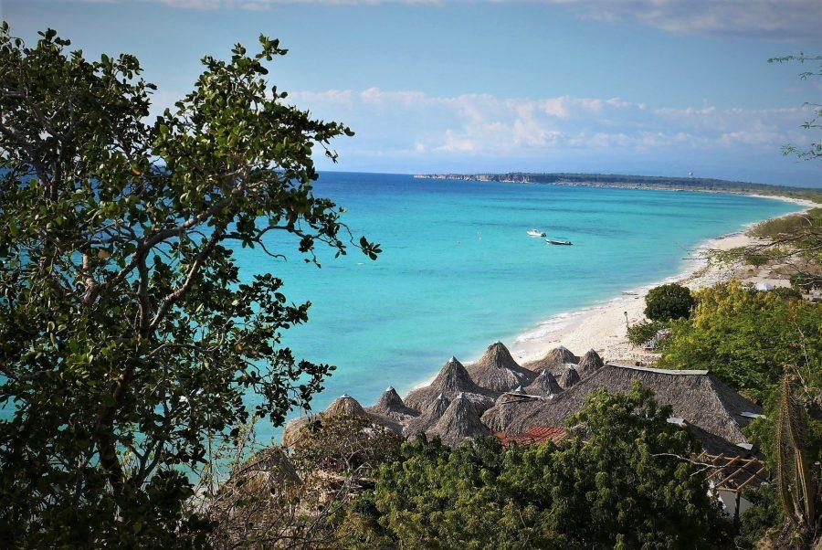 Cabo Rojo, mejores playas de República Dominicana