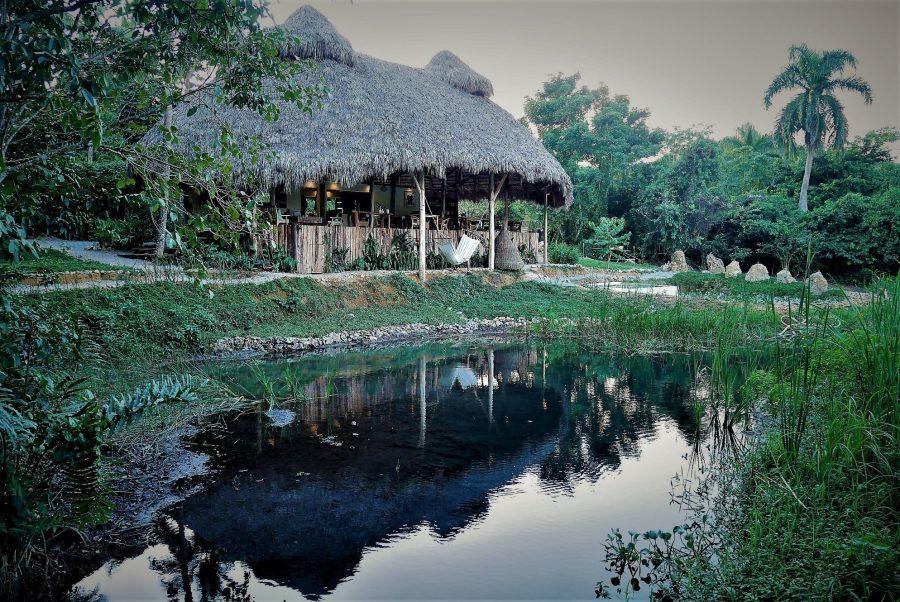 El Valle Logde, Hoteles en República Dominicana