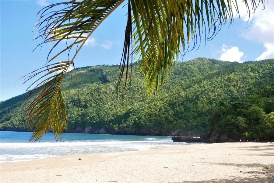 Playa El Valle, mejores playas de República Dominicana