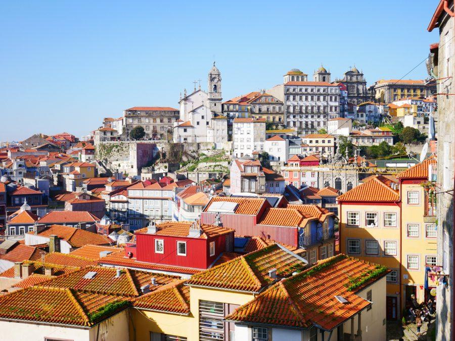 Qué Ver En Portugal De Norte A Sur Lugares Imprescindibles