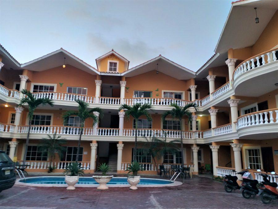 White Sand, hoteles en República Dominicana