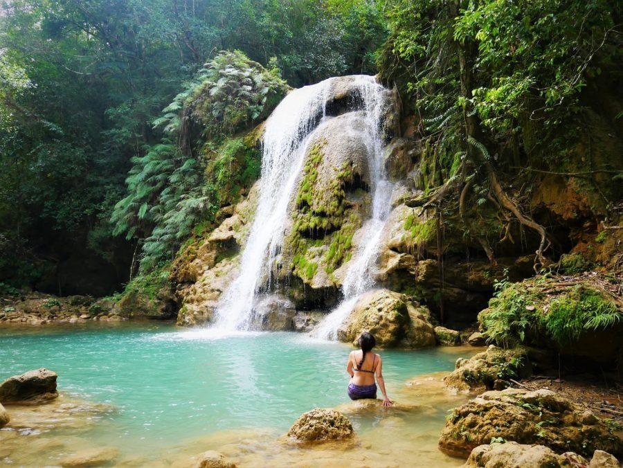 Cascada El Limón, Es seguro viajar a República Dominicana