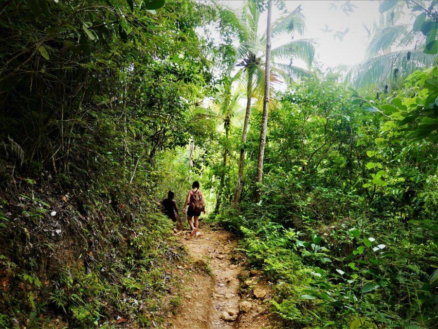 Excursión al Salto del Limón con guía local, es seguro viajar a República Dominicana