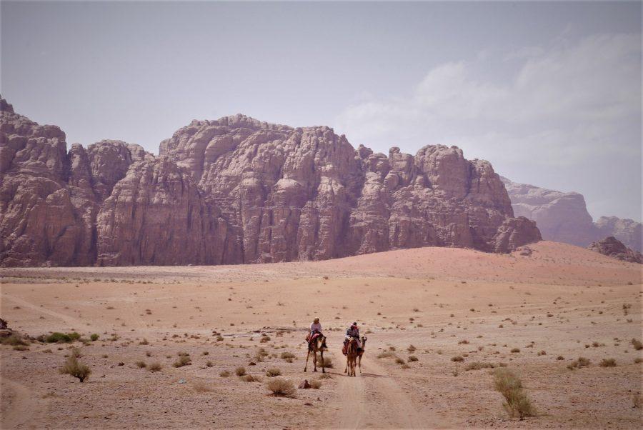 Jordania, países más seguros para viajar