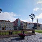 Qué ver en Timisoara, la ciudad de las flores de Rumanía