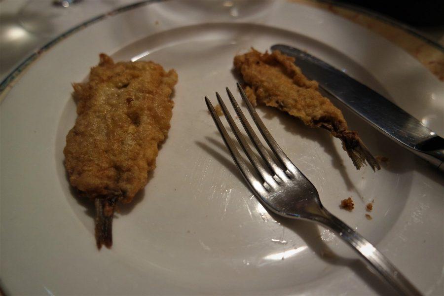 Bocarte, gastronomía de Asturias