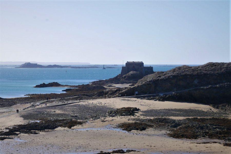 Saint-Malo, la Bretaña francesa