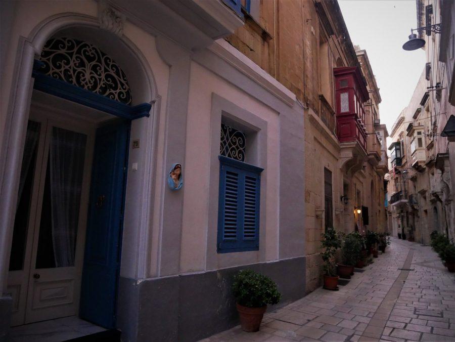 Calles de Birgu