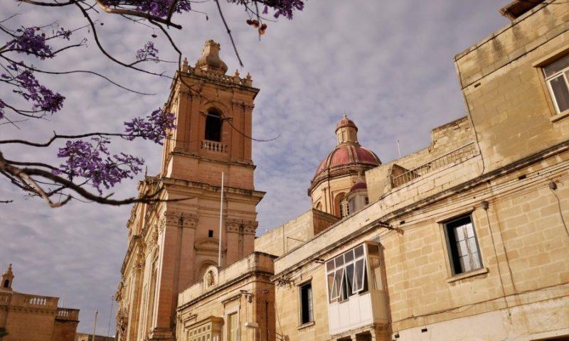 Ruta por Malta en coche de 7 días