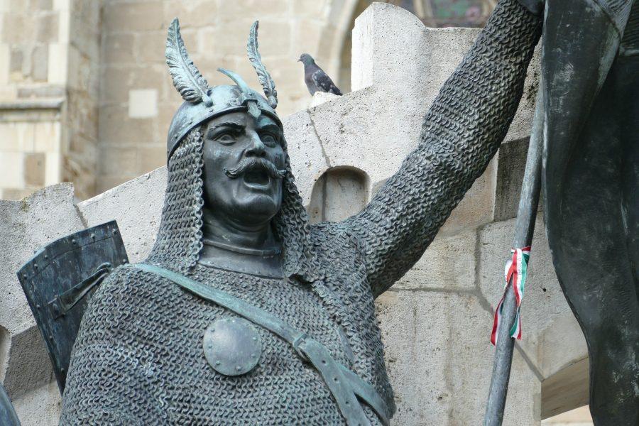 Vlad Tepes el Empalador, mito del conde Drácula