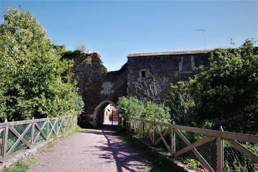 Castillo de Comper