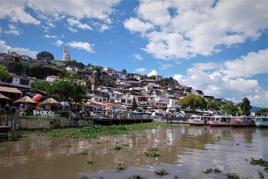 Janitzio, donde comenzó la tradición del Día de los Muertos