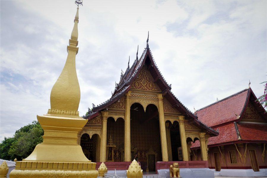 Qué ver en Luang Prabang, la ciudad de los Mil Templos