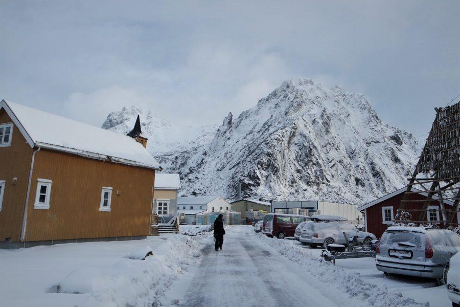 Cómo prepararse para viajar al Ártico