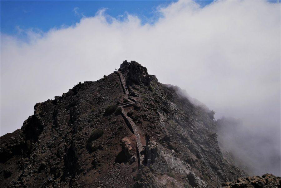 La Palma, leyendas de Canarias