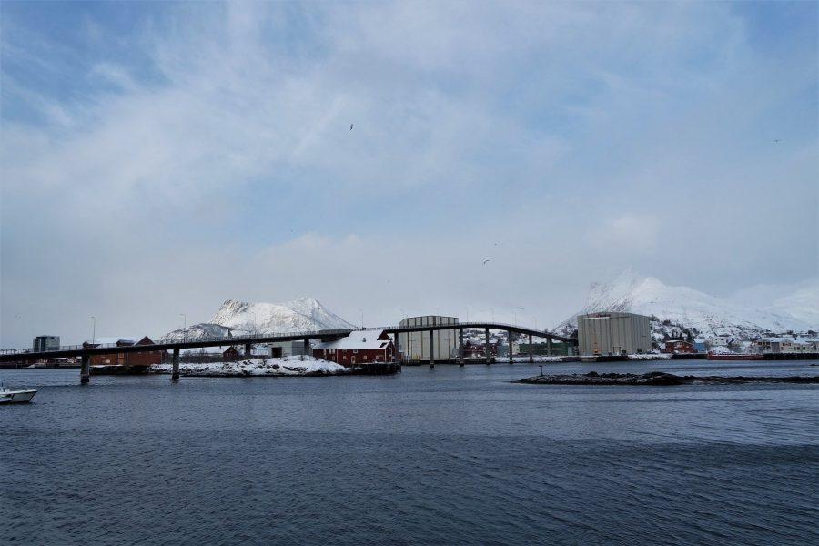 Puentes entre islas, qué ver en las islas Lofoten