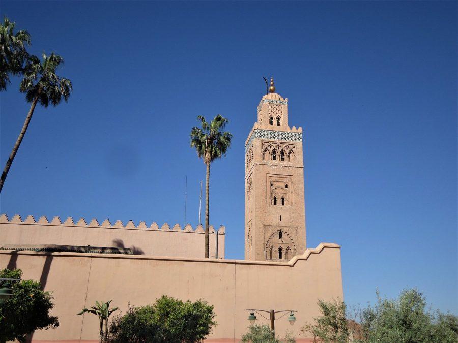 La Kutubía de Marrakech