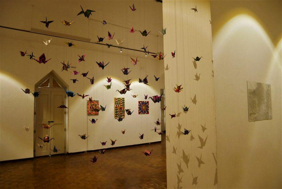 Museo de Arte Contemporáneo, Morelia