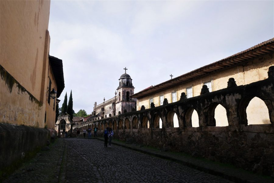 Patzcuaro, centro histórico, qué ver en Michoacán