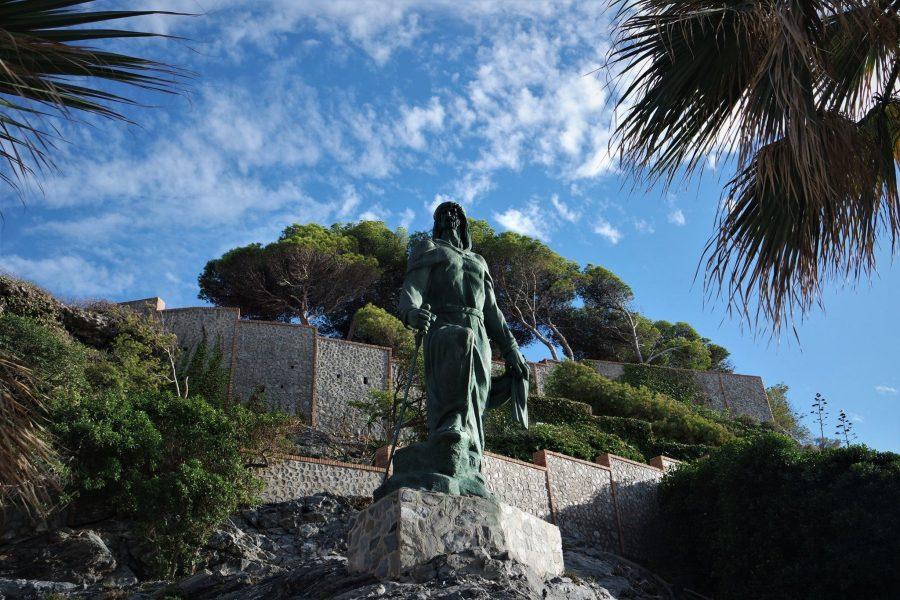 Abderramán I, Almuñécar, Granada