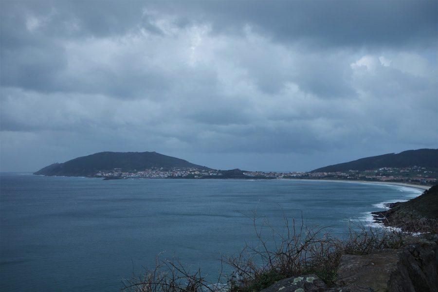 Cabo de Finisterre, el fin del mundo en Galicia