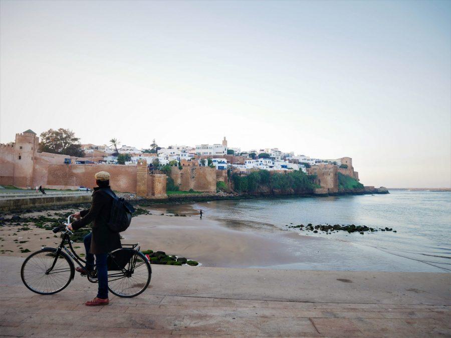 La Alcazaba, qué ver en Rabat en un día
