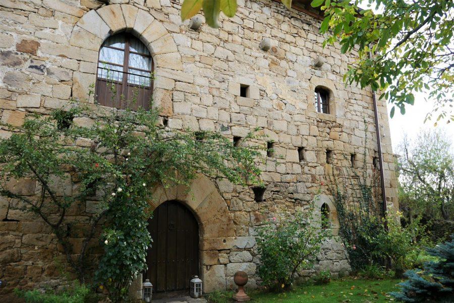 Posada Real en Espinosa de los Monteros