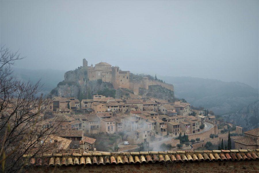Qué hacer en Alquézar, Huesca