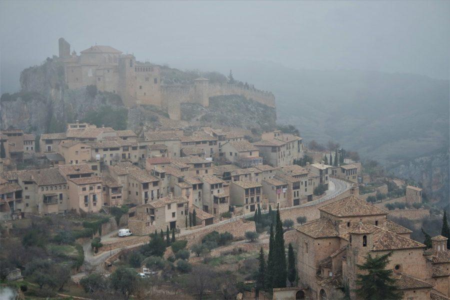 Qué hacer en Alquézar, uno de los pueblos más bonitos de Aragón