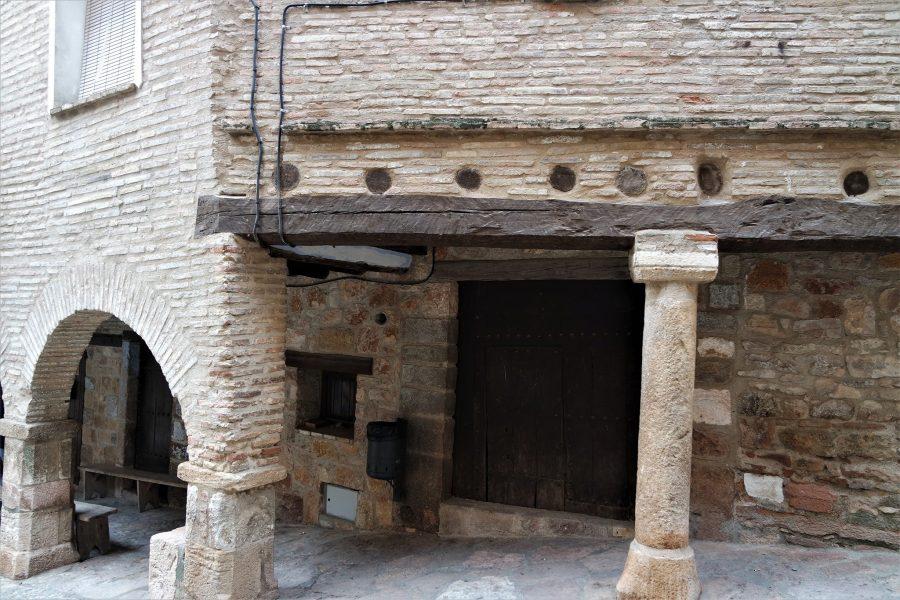 Rincones de Alquézar, un pueblo medieval en Aragón