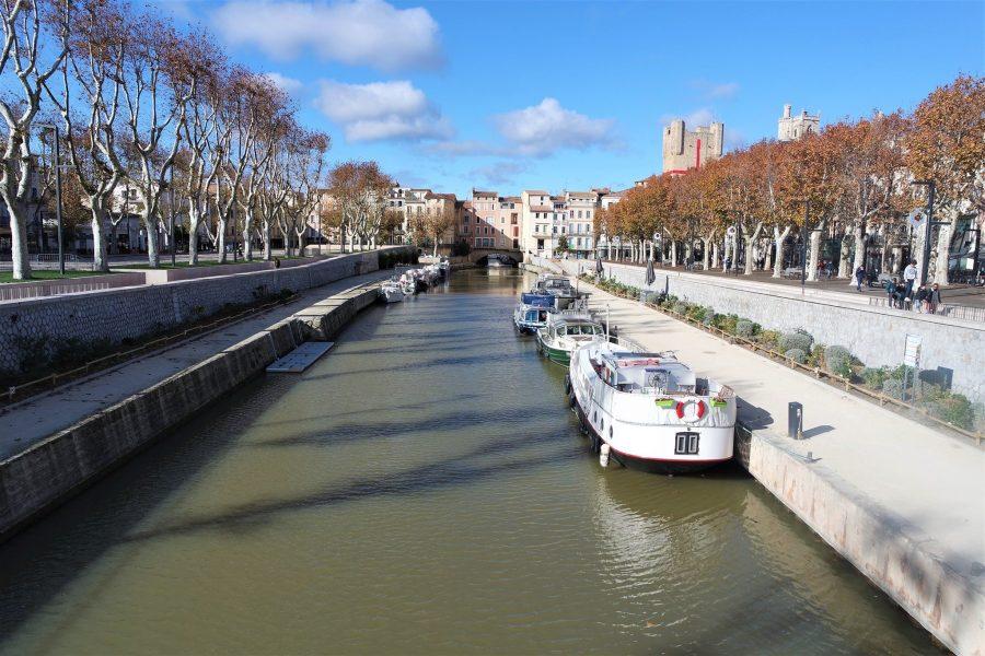 Canal de Robine