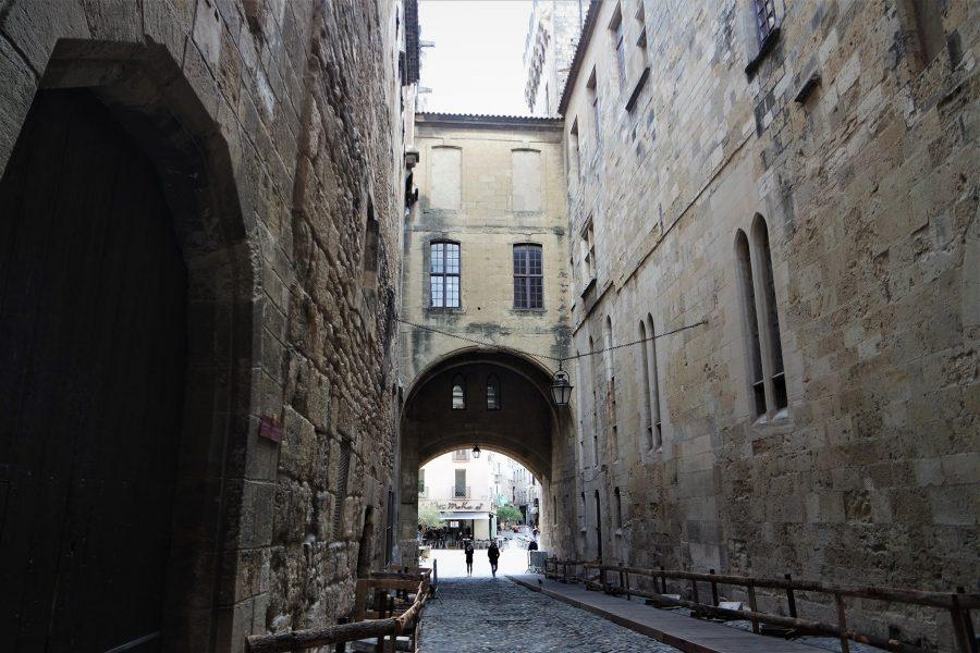 Narbona, Francia